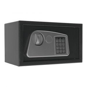 Profirst Airolo Basic Möbeltresor Elektronikschloss schwarz