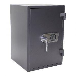 Profirst Attika EN1 Fire 65 Wertschutzschrank  FS30P Elektronikschloss anthrazit