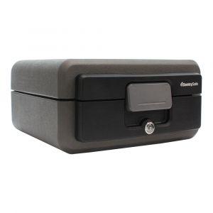 Rottner wasserresistente Feuerschutzkassette HD2100 Zylinderschloss